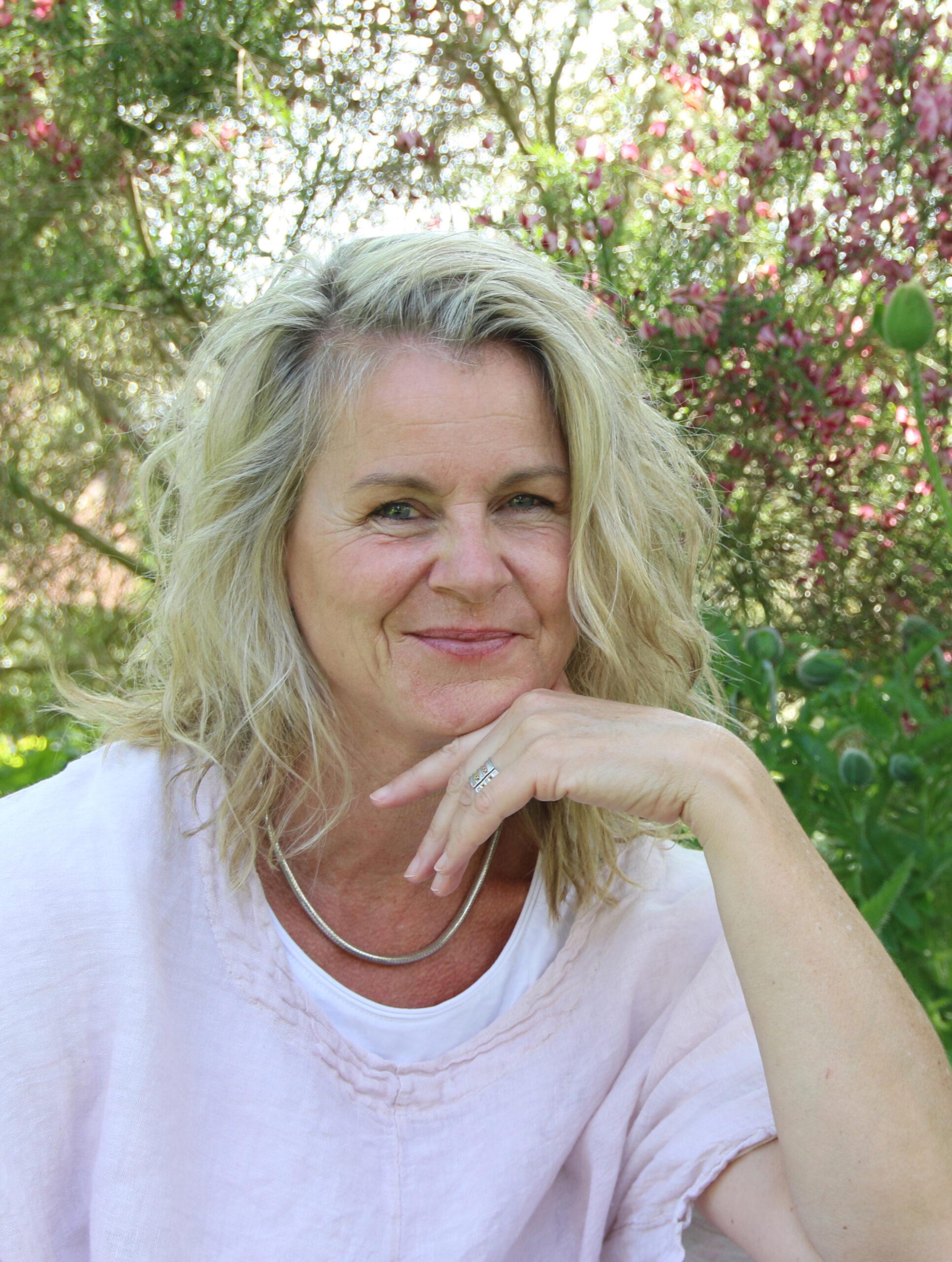 Susanne Deetz Familienberaterin / Systemische Beraterin Portrait